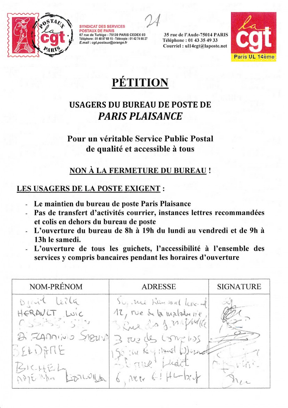 CGT_POSTAUX_PARIS_SIGNATURES_PAPIER_PETITION_POSTE_PLAISANCE-LOSSERAND_251_SIGNATURES_04.jpg