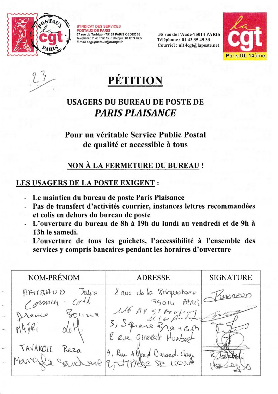CGT_POSTAUX_PARIS_SIGNATURES_PAPIER_PETITION_POSTE_PLAISANCE-LOSSERAND_251_SIGNATURES_16.jpg