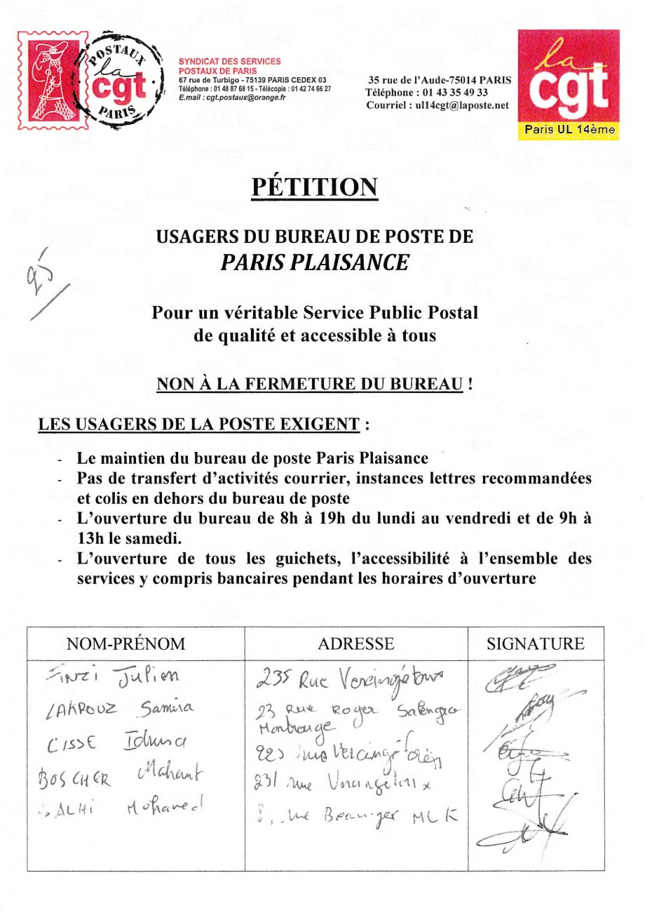 CGT_POSTAUX_PARIS_SIGNATURES_PAPIER_PETITION_POSTE_PLAISANCE-LOSSERAND_251_SIGNATURES_19.jpg