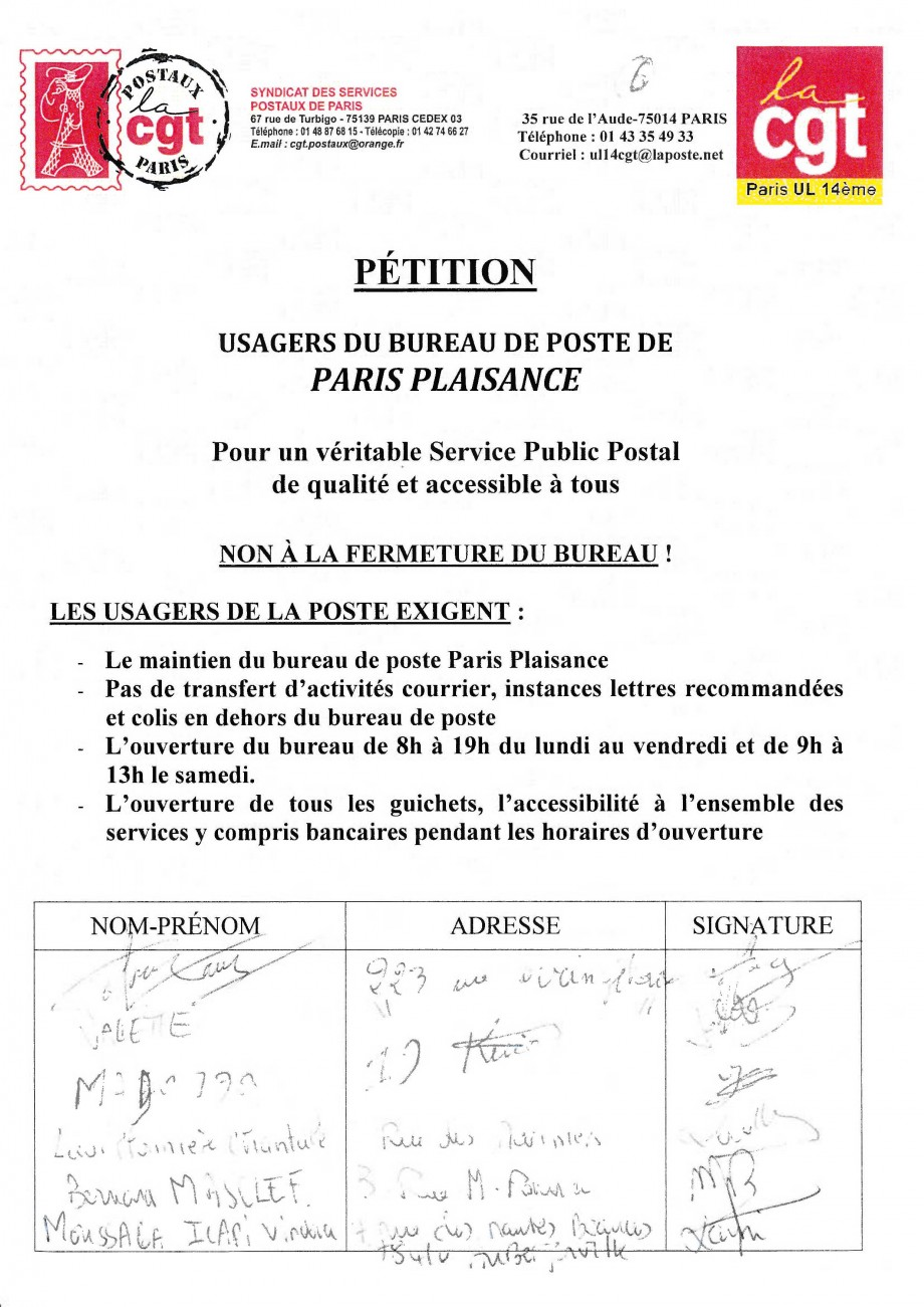 CGT_POSTAUX_PARIS_SIGNATURES_PAPIER_PETITION_POSTE_PLAISANCE-LOSSERAND_251_SIGNATURES_30.jpg